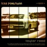 KRIS POHLMANN Taylor Road Final Cover