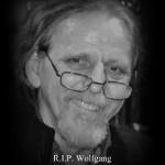 Wolfgang RIP FB Post