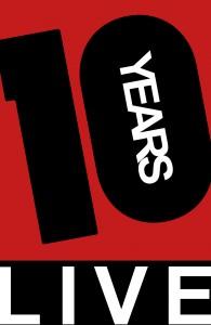 Kris Pohlmann 10YSL Logo
