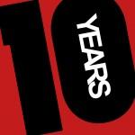 Kris Pohlmann 10YSL Shop Logo