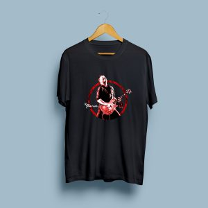 10 Years Live - T-Shirt